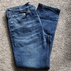 Men's Denizen Levi Jeans 34/30